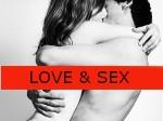 Lovemaking Bedroom Partner
