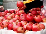 Pomegranate Can Boost Up Sex Life Aid