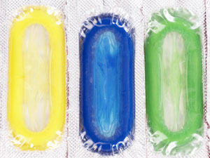 Flavoured Condoms