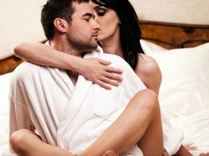 क्या स्त्री के उत्तेजित होने पर योनि गीली हो जाती है ?