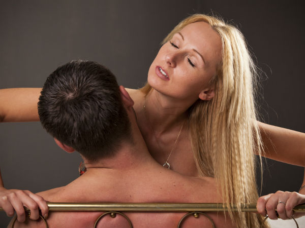 यौन अपेक्षाएं जो पुरुष रखते हैं महिला से